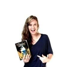 book launch announcement
